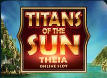 Titans of the Sun: Theia