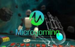 Casino Microgaming